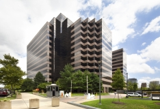 HENRY ADAMS provided the MEP engineering design for the DEA building renovations under an IDIQ contract.