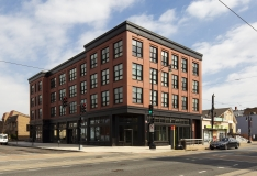 HENRY ADAMS provided the MEP engineering design for the new mixed-use project in DC.