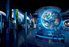 HENRY ADAMS provided MEP engineering services for the Smithsonian.