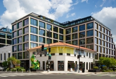 HENRY ADAMS provided MEP engineering services supporting Whitman-Walter Health at the Liz.
