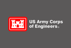 HENRY ADAMS provided MEP engineering services for USACE.