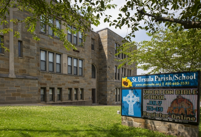 HENRY ADAMS has provided the electrical engineering services for the private K-12 school.