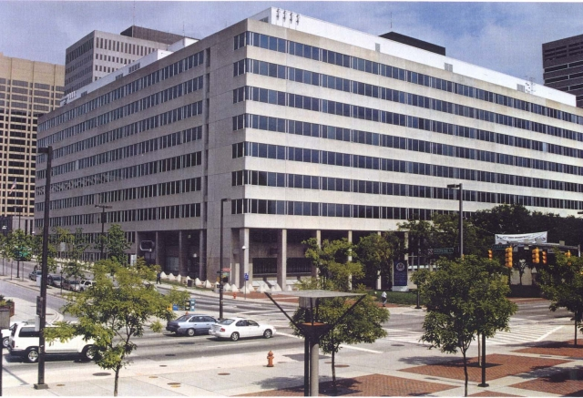 HENRY ADAMS provided MEP engineering services for GSA.